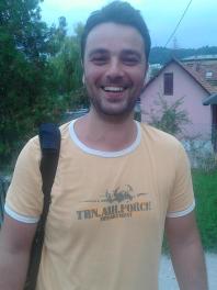 Danijel Stjepanović