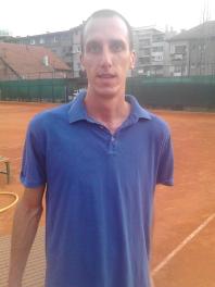 Amir Beganović