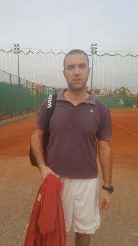 Tarik Žunić