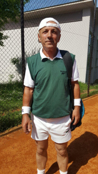 Ahmet Hrustić