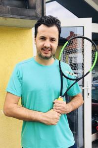 Admir Kurtćehajić